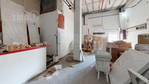 משרד בבניין בניין הפורום | קומה 0 | שטח 60מ״ר  | תמונה #7 - 1