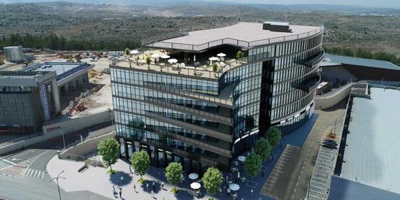 פרויקטים בהקמה NH PARK במודיעין | רמת הבניין classA | תמונה #21 - 1