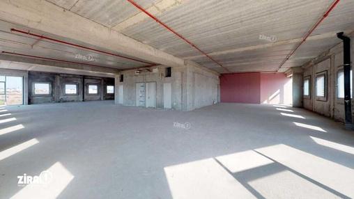 משרד בבניין בית אלה | קומה 5 | שטח 566מ״ר  | תמונה #9 - 1