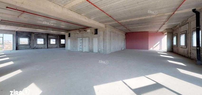 משרד בבניין בית אלה   קומה 5   שטח 566מ״ר    תמונה #0 - 1
