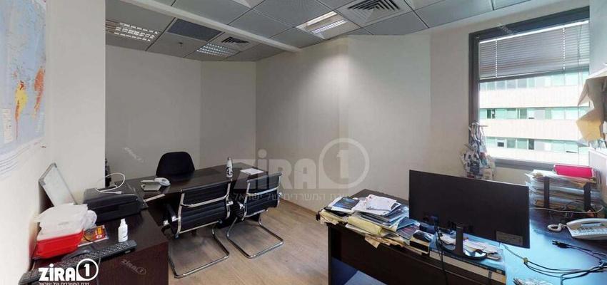 משרד בבניין מעוף  | קומה 3 | שטח 50מ״ר  | תמונה #0 - 1