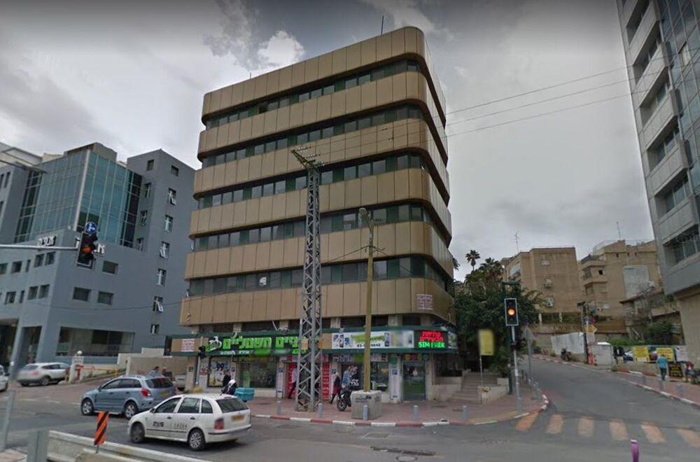 בניין דוד בן גוריון 30 ברמת גן   רמת הבניין classB   תמונה #0 - 1