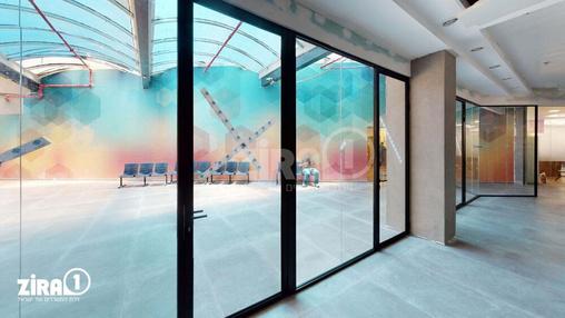 משרד בבניין ראשון ביזנס סנטר | קומה 1 | שטח 220מ״ר  | תמונה #0 - 1