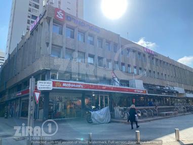 בניין לונדון מיניסטור בתל אביב יפו | רמת הבניין classB | תמונה #1 - 1
