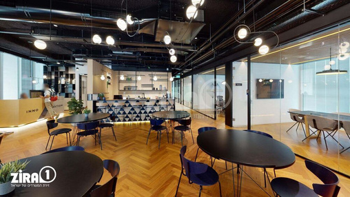 חלל עבודה Powerhouse  בתל אביב יפו | קומה 7 | תמונה #12 - 1