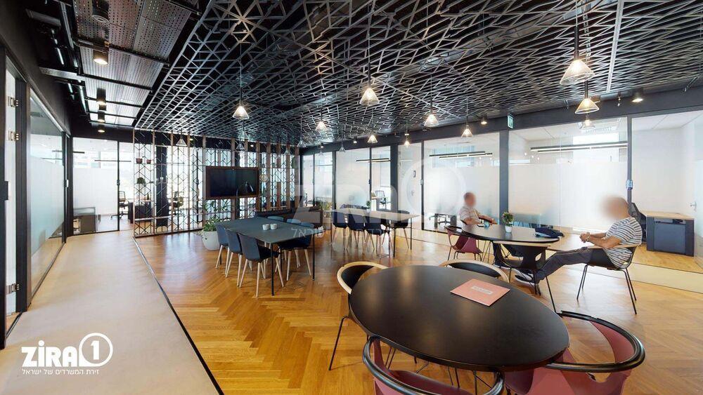 Powerhouse  | חדר הרצאות ל-  1 - 150 אנשים  | תמונה #3 - 1