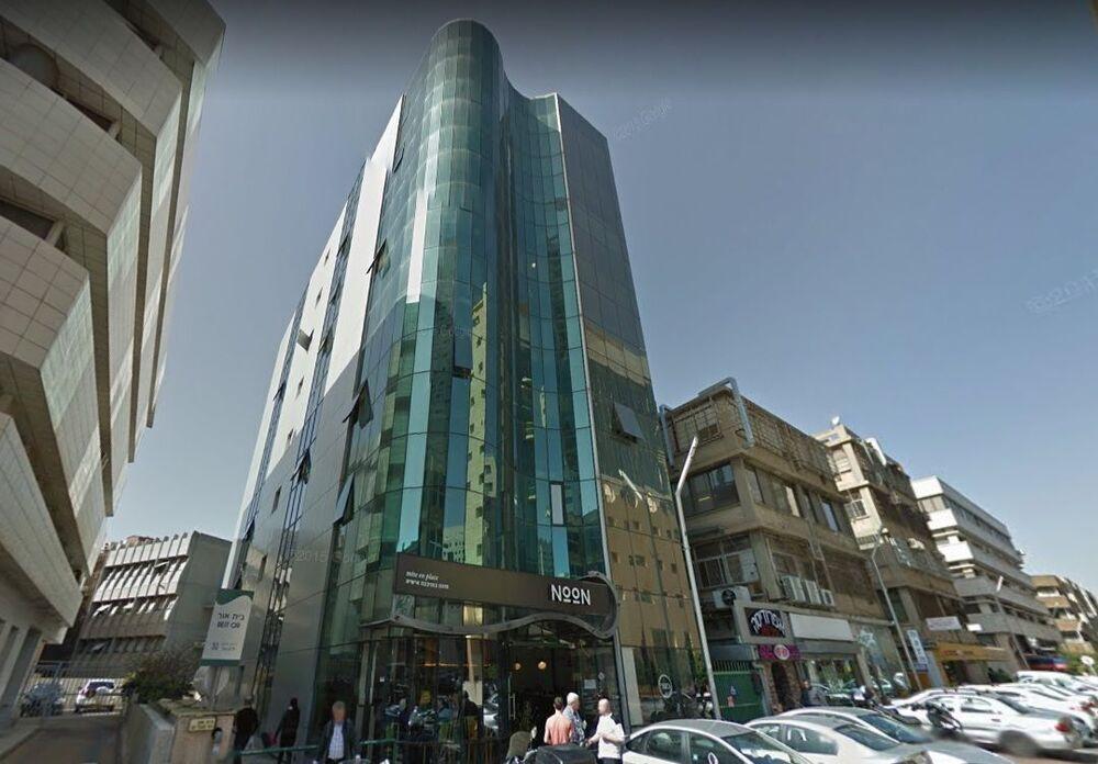 בניין בית אור ברמת גן   רמת הבניין classA   תמונה #0 - 1