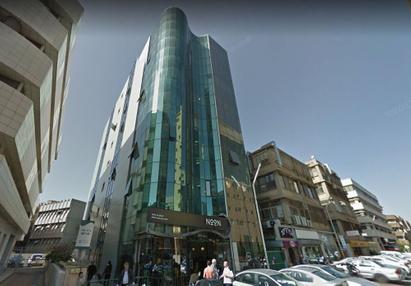 בניין בית אור ברמת גן | רמת הבניין classA | תמונה #9 - 1