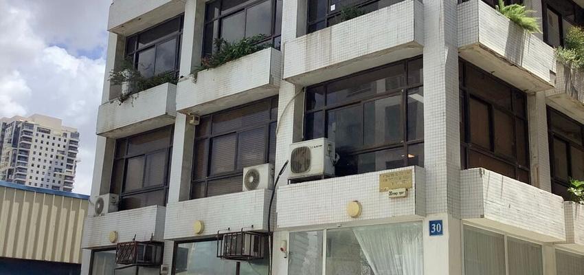 בניין יוסף קארו 30 בתל אביב יפו | רמת הבניין classC | תמונה #0 - 1