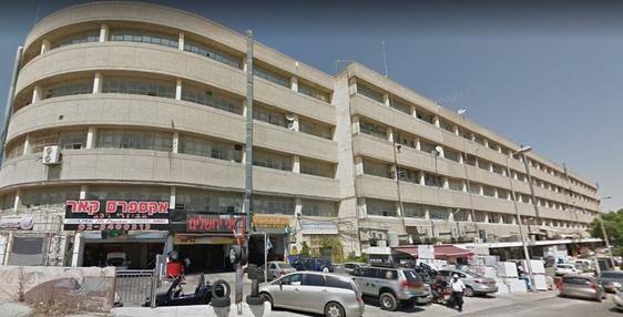 בניין בית הדפוס 30 בירושלים | רמת הבניין classC | תמונה #16 - 1