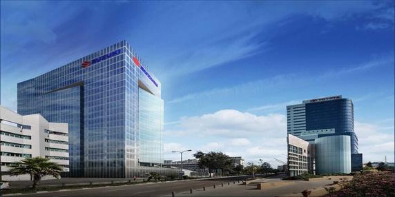 בניין מגדל סוזוקי בתל אביב יפו | רמת הבניין classA | תמונה #23 - 1