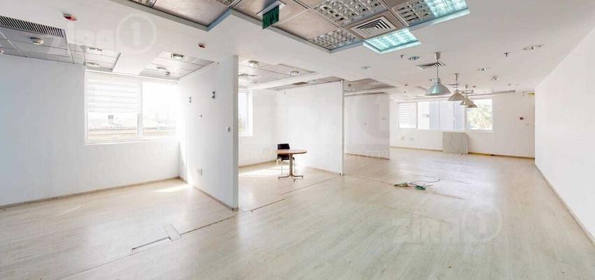 משרד בבניין המצודה 31 | קומה 2 | שטח 300מ״ר  | תמונה #0 - 1