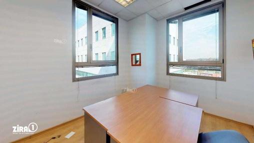 משרד בבניין לב הניצן | קומה 5 | שטח 355מ״ר  | תמונה #14 - 1
