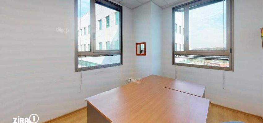 משרד בבניין לב הניצן | קומה 5 | שטח 355מ״ר  | תמונה #0 - 1