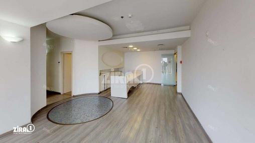 משרד בבניין מגדל מרכז וייצמן | קומה 18 | שטח 303מ״ר  | תמונה #7 - 1
