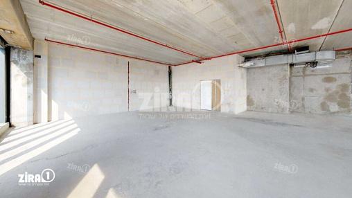 משרד בבניין מגדל הכשרת הישוב  | קומה 40 | שטח 400מ״ר  | תמונה #20 - 1