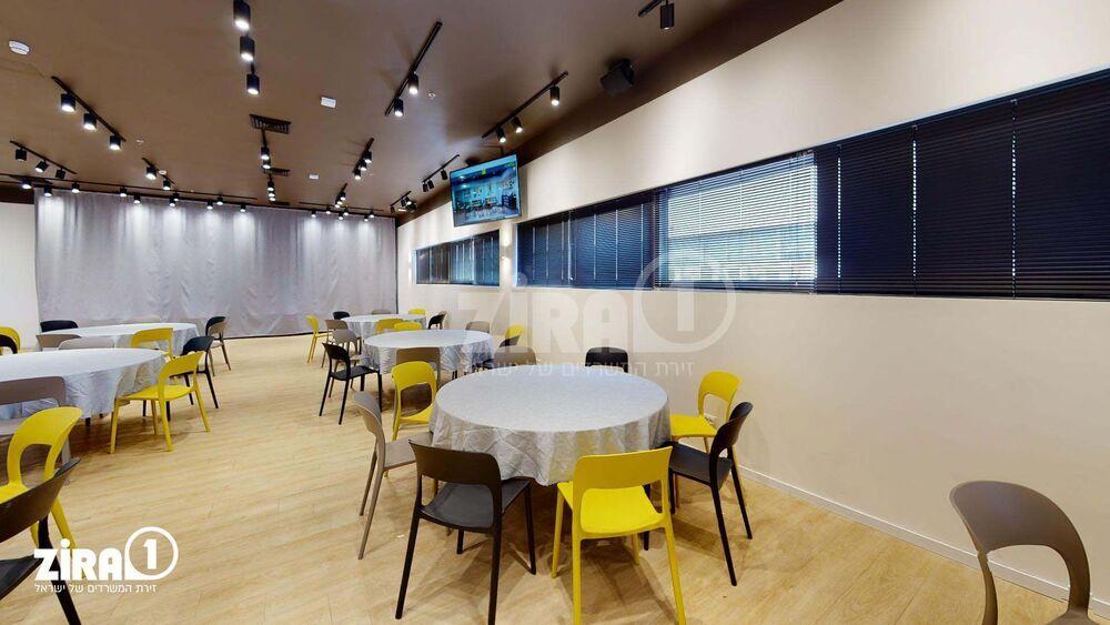 חלל עבודה: Myקמפוס בבני ברק | קומה: 2 | תמונה #0 - 1