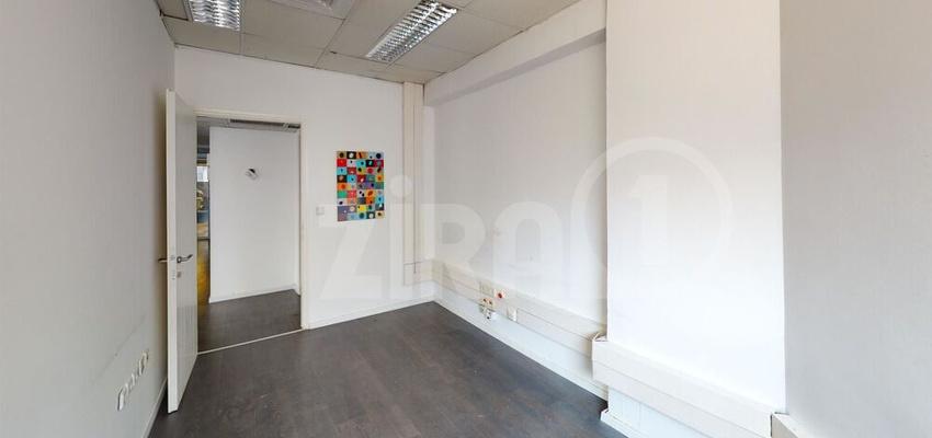 משרד בבניין בית עמנואל רמת החייל | קומה 2 | שטח 150מ״ר  | תמונה #0 - 1