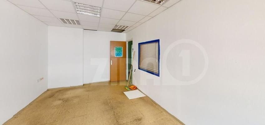 משרד בבניין בית עמנואל רמת החייל | קומה 2 | שטח 350מ״ר  | תמונה #0 - 1