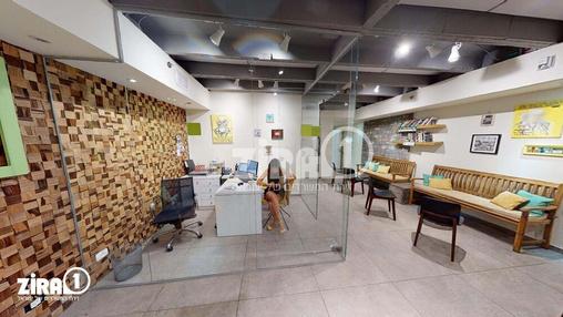 חלל עבודה Myקמפוס בבני ברק | קומה 3 | תמונה #21 - 1