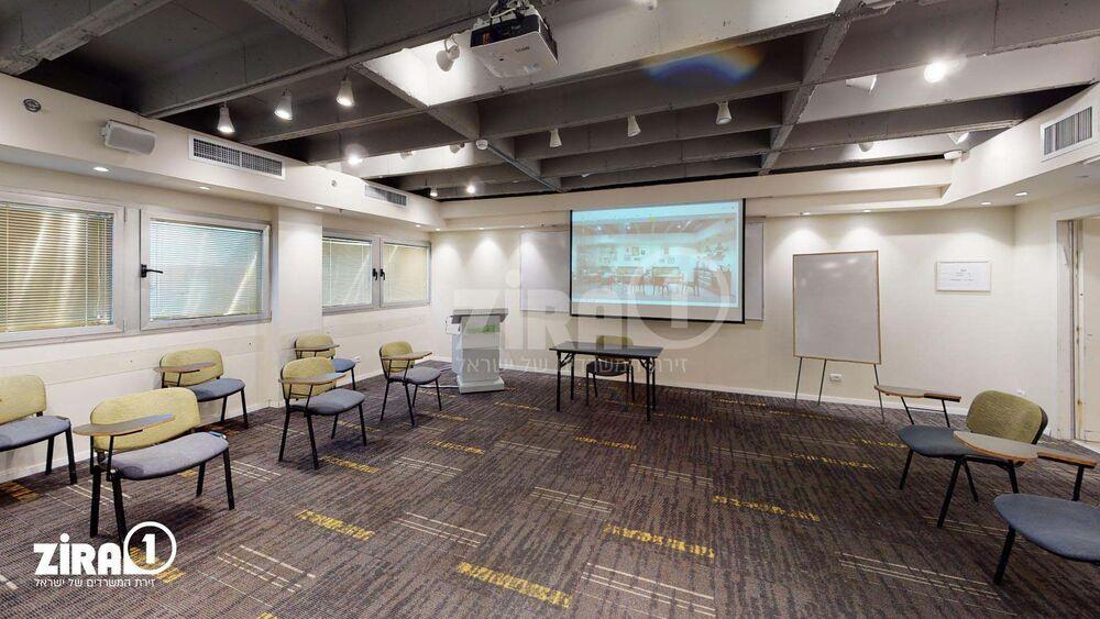 Myקמפוס   חלל אירוע/הרצאה/כיתה   תמונה #2 - 1