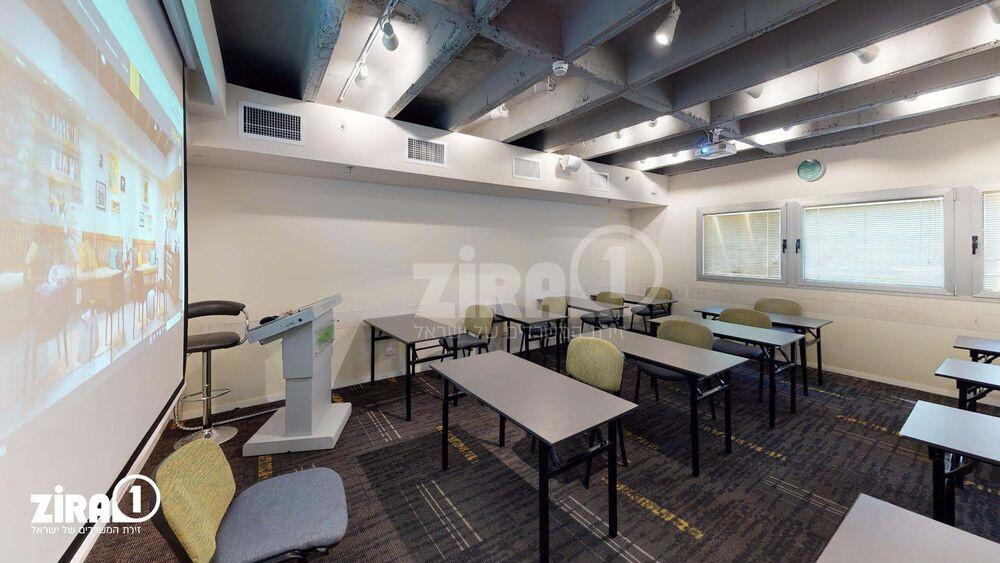 Myקמפוס | כיתת לימוד/ הדרכה ל-  1 - 30 אנשים  | תמונה #1 - 1