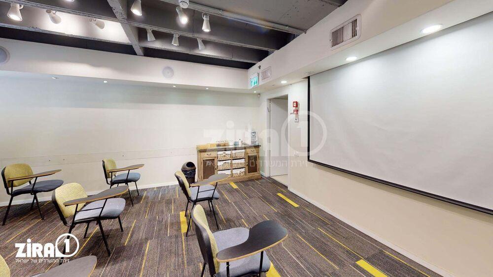 חלל עבודה Myקמפוס בבני ברק | קומה 3 | תמונה #0 - 1