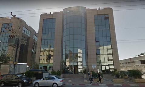 בניין המצודה 31 באזור   רמת הבניין classA   תמונה #1 - 1