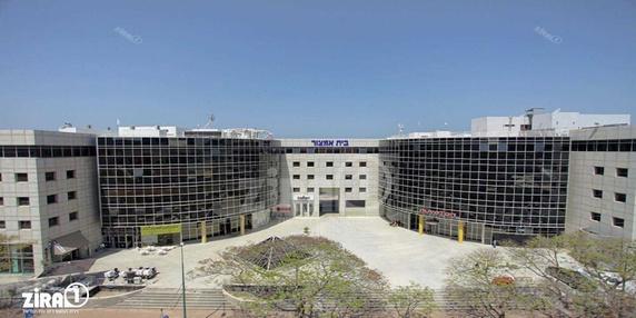 בניין בית טלדאטה בהרצליה | רמת הבניין classA | תמונה #21 - 1