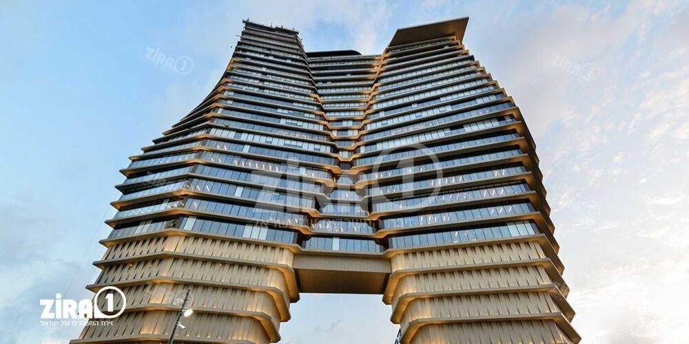בניין ToHa בתל אביב יפו | רמת הבניין classA | תמונה #0 - 1