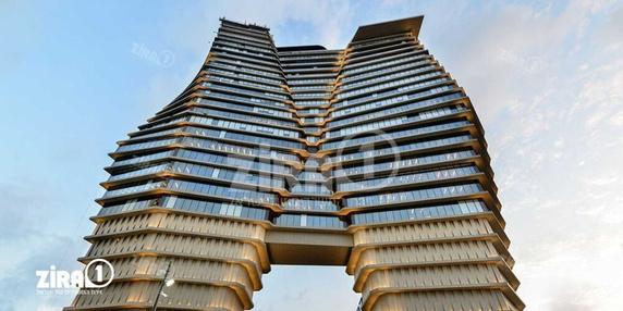 בניין ToHa בתל אביב יפו | רמת הבניין classA | תמונה #14 - 1