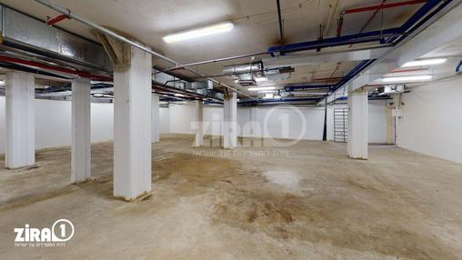משרד בבניין מרכזים 2000 | קומה 0 | שטח 350מ״ר  | תמונה #7 - 1