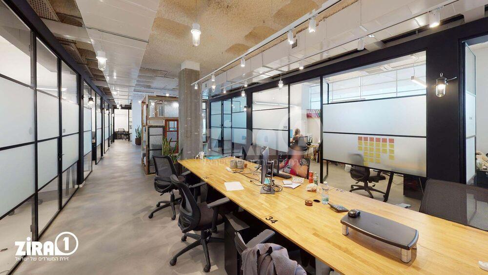 חלל עבודה 2B Hub בתל אביב יפו | קומה 3 | תמונה #0 - 1
