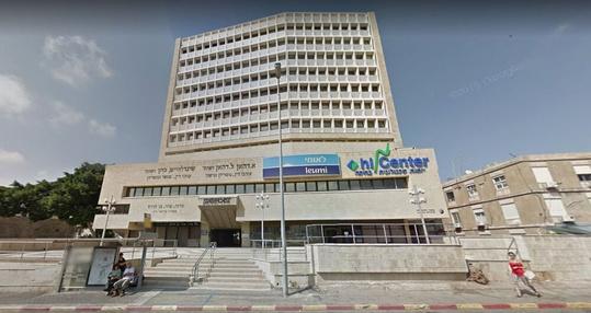 בניין שדרות המגינים 32  בחיפה | רמת הבניין classB | תמונה #3 - 1