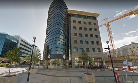 בניין הברזל 32 בתל אביב יפו | רמת הבניין classB | תמונה #15 - 1
