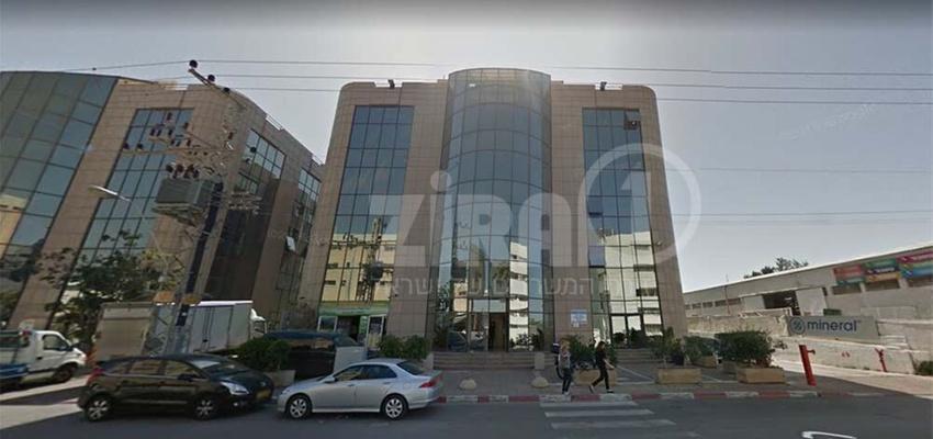 בניין המצודה 31 באזור | רמת הבניין classA | תמונה #0 - 1