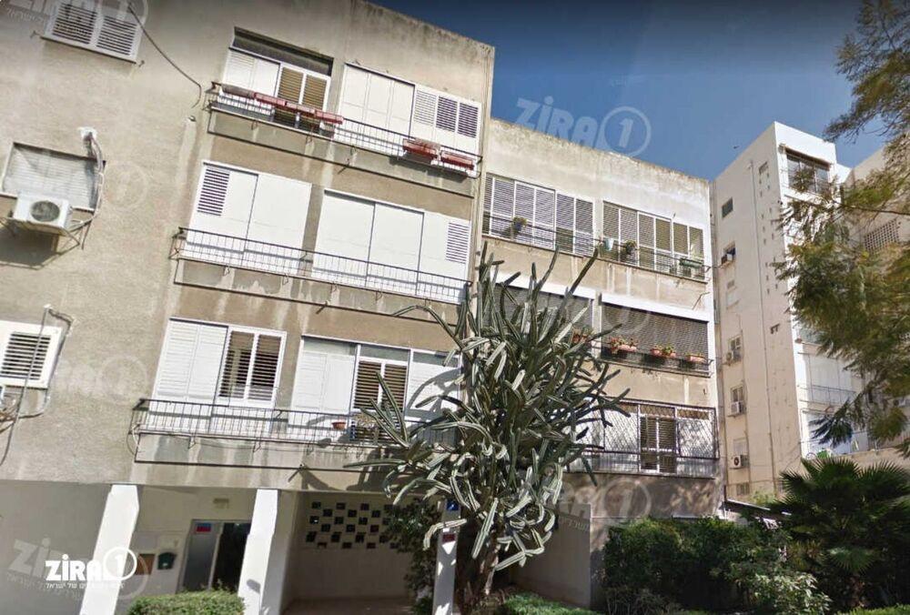 בניין יעקב מוזר 7  בתל אביב יפו   רמת הבניין classC   תמונה #0 - 1