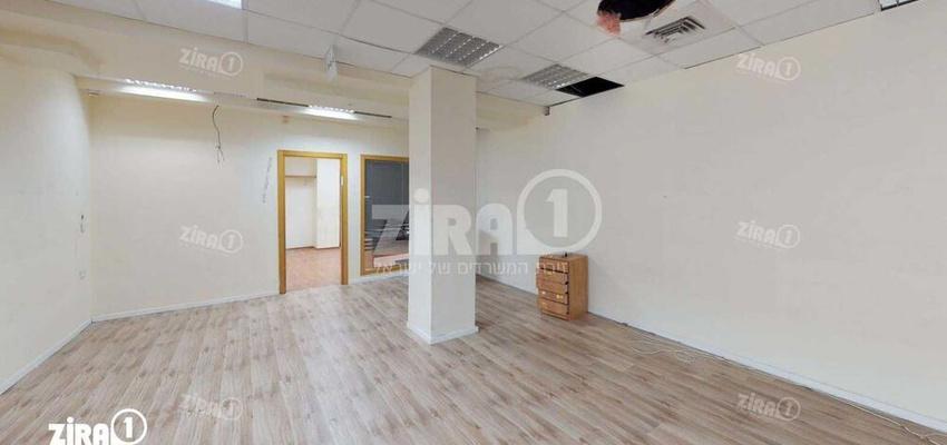 משרד בבניין בית אשבד   קומה 2   שטח 450מ״ר    תמונה #0 - 1