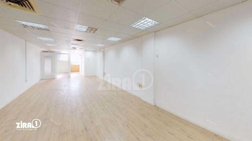 משרד בבניין בית טירן | קומה 1 | שטח 80מ״ר  | תמונה #14 - 1
