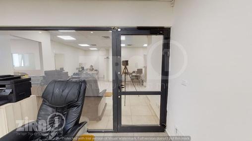 משרד בבניין בית הטורקיז | קומה 5 | שטח 100מ״ר  | תמונה #21 - 1