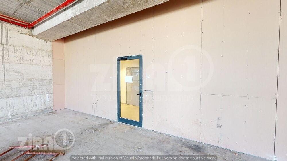 משרד בבניין בית הטורקיז   קומה 5   שטח 650מ״ר    תמונה #0 - 1