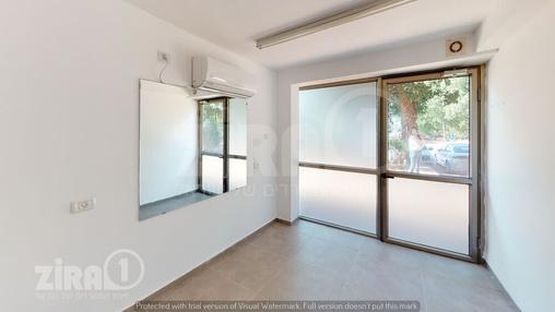 משרד בבניין אורנים 34 | קומה 0 | שטח 15מ״ר  | תמונה #4 - 1