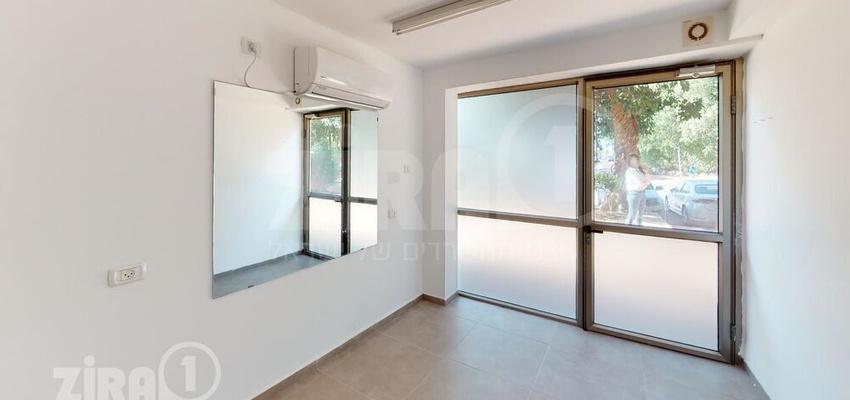 משרד בבניין אורנים 34 | קומה 0 | שטח 15מ״ר  | תמונה #0 - 1