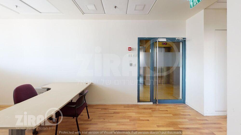 משרד בבניין החרש 34   קומה 1   שטח 170מ״ר    תמונה #0 - 1