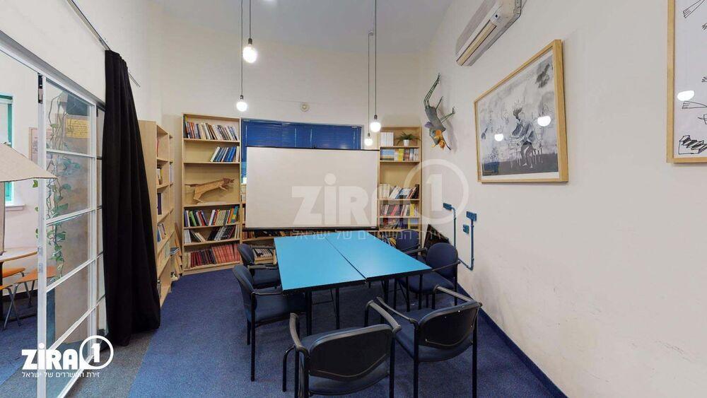 המכתבה | חדר ישיבות ל-  1 - 30 אנשים  | תמונה #1 - 1