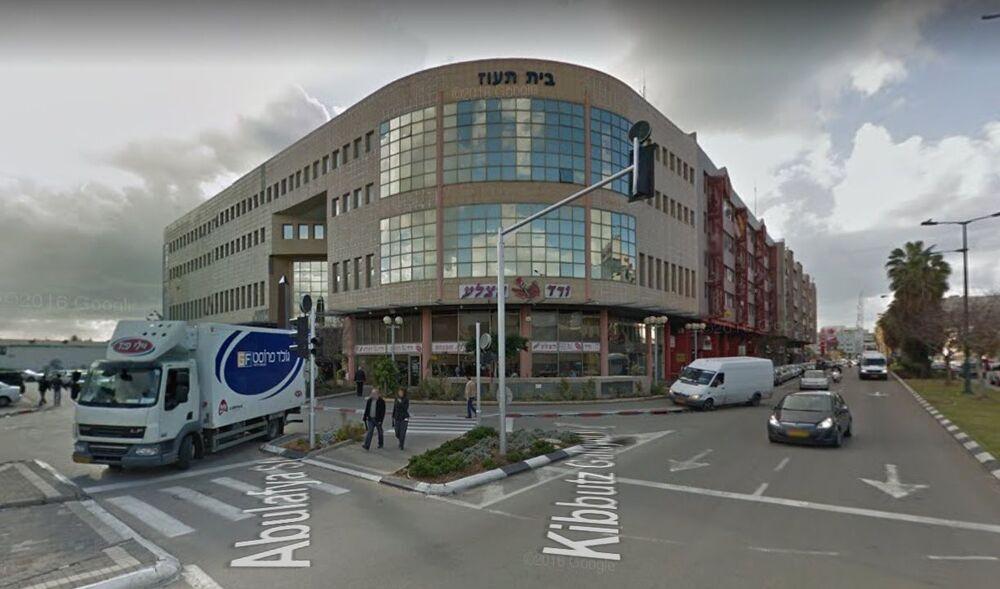 בניין בית תעוז בתל אביב יפו | רמת הבניין classB | תמונה #0 - 1
