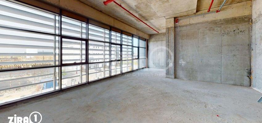 משרד בבניין בית פלורמא | קומה 2 | שטח 350מ״ר  | תמונה #0 - 1