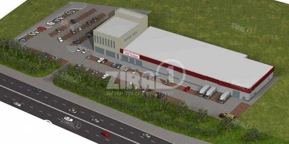 בניין ניר 3 בבאר טוביה | רמת הבניין classB | תמונה #0 - 1