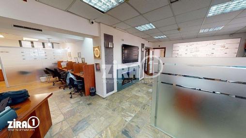 משרד בבניין שדרות יהודית 35 | קומה 0 | שטח 155מ״ר  | תמונה #20 - 1