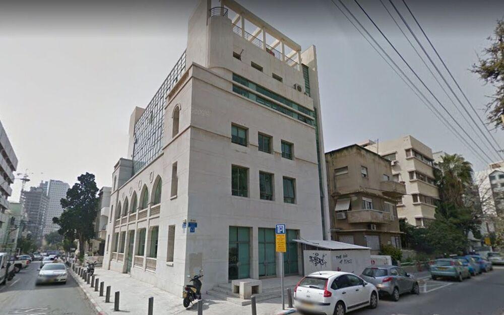בניין בית הנביאים בתל אביב יפו   רמת הבניין classA   תמונה #0 - 1
